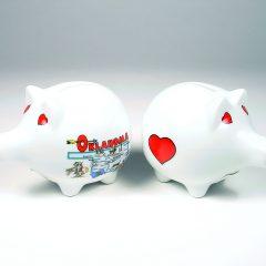 PIG BANKS